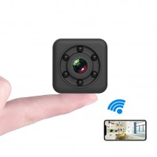 SQ29 Wi-Fi Mini-camera