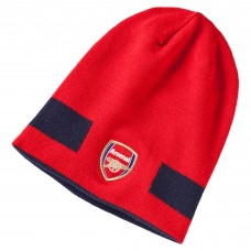 Arsenal Reversible Performance Beanie