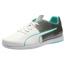 Mercedes evoSPEED Lace Men's Shoes