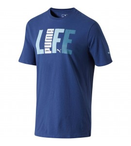LIFE Puma T-Shirt