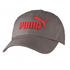 No. 1 Relaxed Adjustable Hat