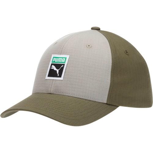 Heritage Colorblock Flexfit Hat