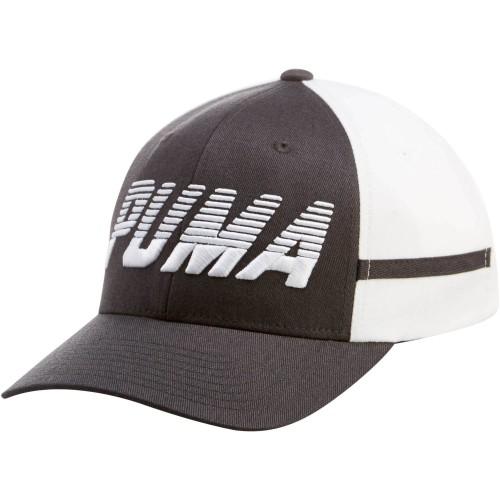 Pre Curve Stretch Fit Hat