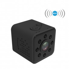 SQ23 Wi-Fi Mini-camera