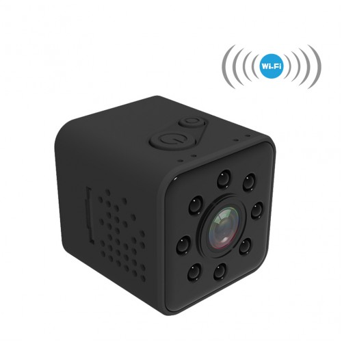 SQ23 Wi-Fi Mini-camera