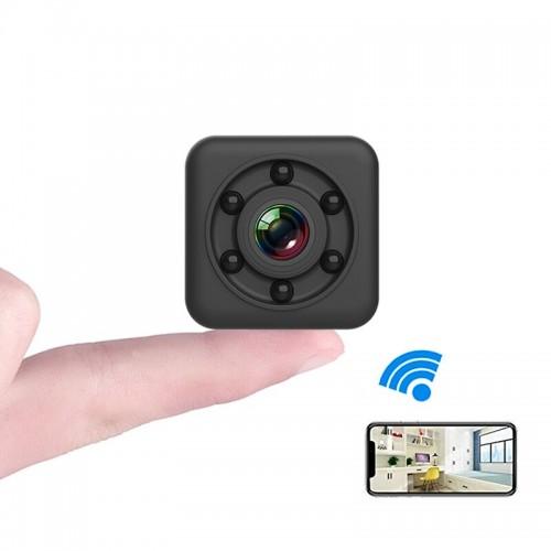 SQ29 Wi-Fi Mini-camera
