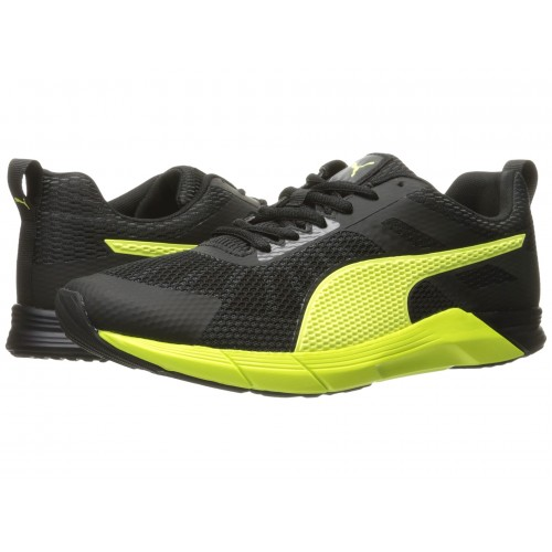 Propel Black/Safety Yellow